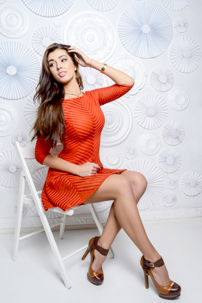 Irina 24 years old Ukraine Kharkov (ID; 271658)