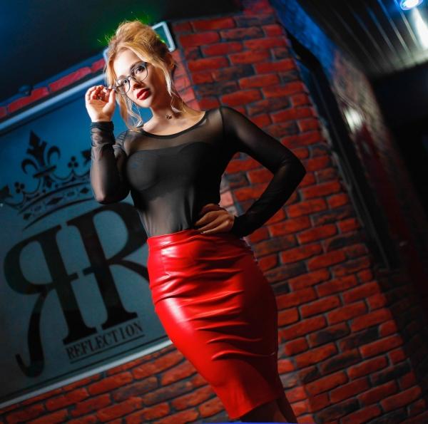 Darya 24 years old Ukraine Cherkassy