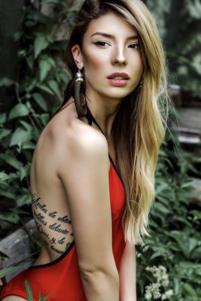 Alena 22 years old Ukraine Kharkov (ID: 274650)