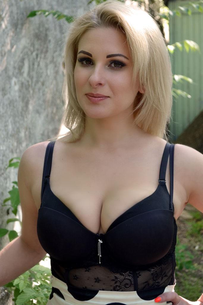 Darya 30 years old Ukraine Nikolaev