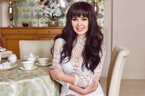 Tatyana 33 years old Ukraine Kharkov