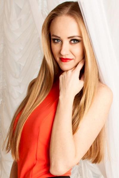 Elena 27 years old Ukraine Kiev