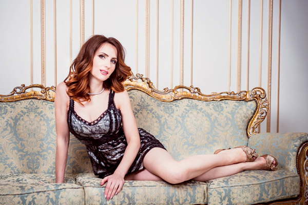 Tatyana 35 years old Ukraine Kiev