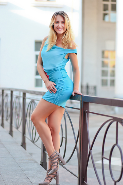 Anastasiya 31 years old Ukraine Kiev (ID: 279000)