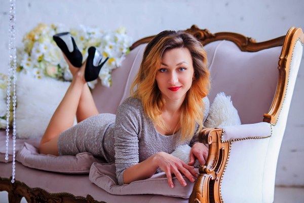 Lyudmila 33 years old Ukraine Zaporozhye (id: 279576)