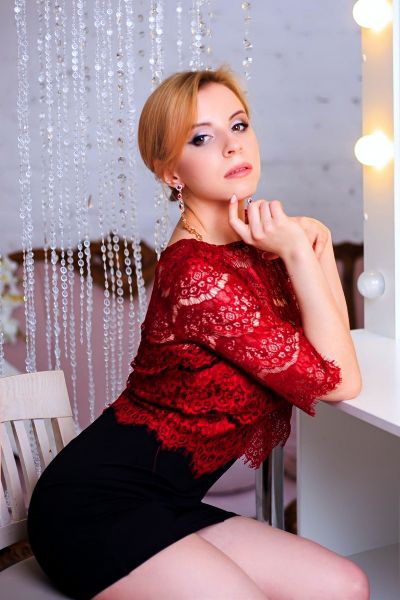 Ekaterina 22 years old Ukraine Zaporozhye (ID: 279580)