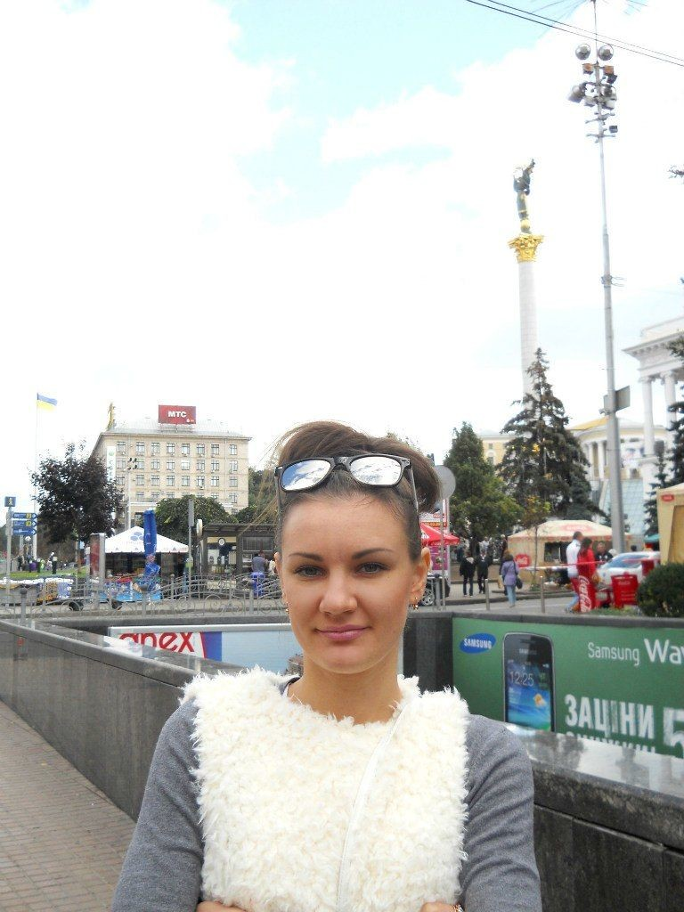 Olga 28 years old Ukraine Nikolaev