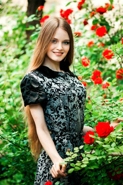 Victoria 21 years old Ukraine Kremenchug (id: 280538)