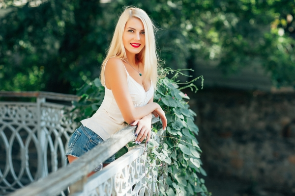 Tatyana 27 years old Ukraine Nikolaev (id: 280942)