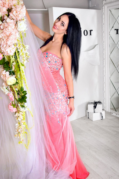 Elena 30 years old Ukraine Kharkov (id: 280954)