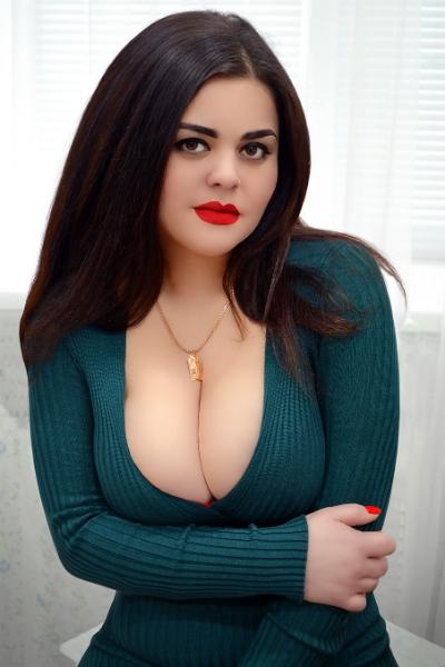 Alena 33 years old Ukraine Nikolaev (id: 281186)