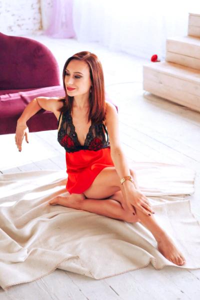 Darya 26 years old Ukraine Kherson (id: 283948)