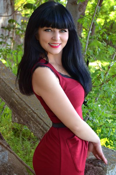 Elena 49 years old Ukraine Nikolaev (id: 284032)