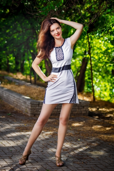 Anastasiya 31 years old Ukraine Zaporozhye (ID: 288850)