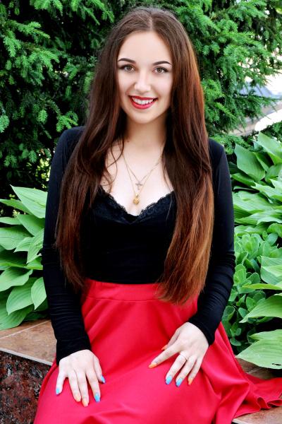 Alevtina 23 years old Ukraine Cherkassy (ID: 288956)