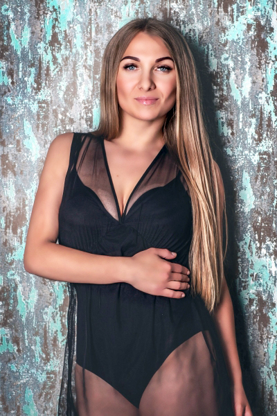 Nataliya 28 years old Ukraine Nikolaev (ID: 289634)