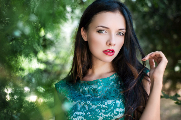 Anna 23 years old Ukraine Nikolaev(id: 290780)