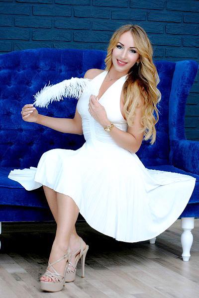 Choreographer Tatyana 33 years old Ukraine Kremenchug (ID: 290972)