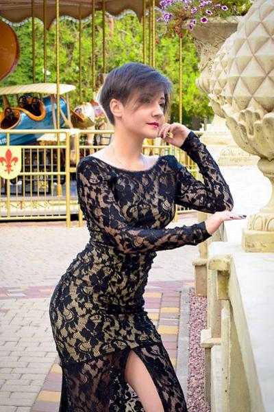 Adelina 22 years old Ukraine Kharkov (ID: 291346)