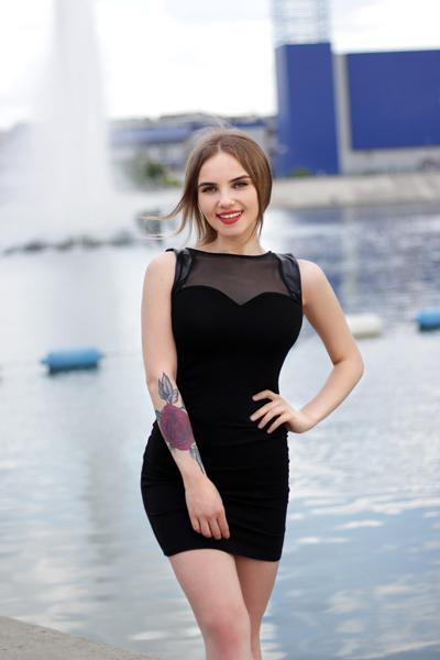 Viktoriya 19 years old Ukraine Vinnitsa (id: 291420)