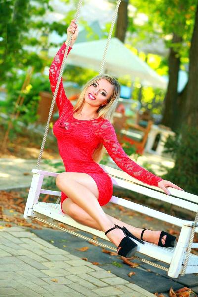 Alena 31 years old Ukraine Odessa (ID: 293724)