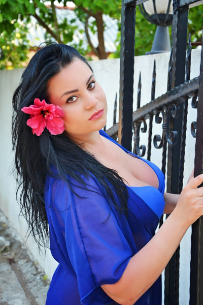 Evgeniya 24 years old Ukraine Nikopol (ID: 293936)