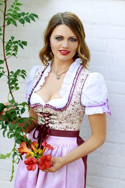Olga 30 years old Ukraine Odessa (ID: 294468)