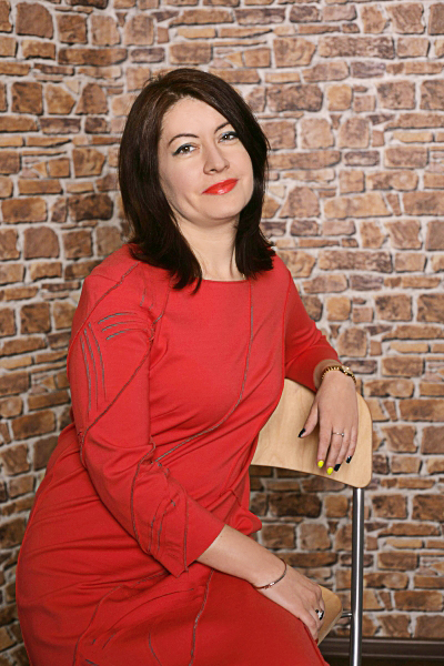 Milana 40 years old Russia Saint-Petersburg (ID: 297096)
