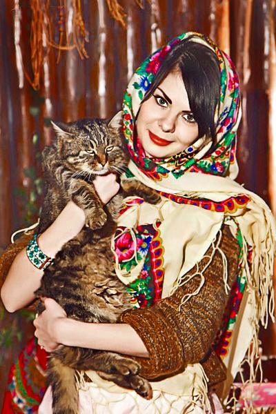 Ekaterina 23 years old Russia Krasnodar (ID: 297614)
