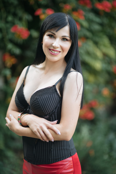 Viktoriya 30 years old Ukraine Nikolaev (ID: 297720)