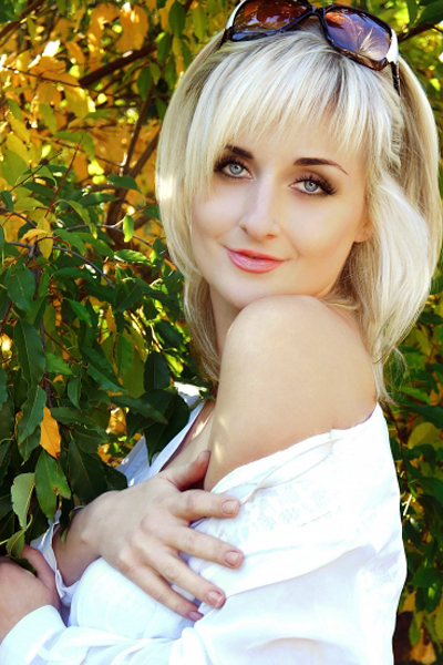 Olga 30 years old Ukraine Cherkassy (ID: 298396)