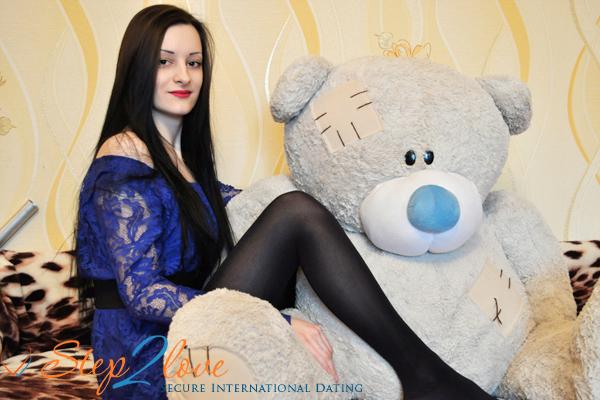 Yana 21 years old Ukraine Nikolaev