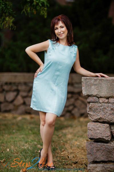 Viktoriya 48 years old Ukraine Nikolaev