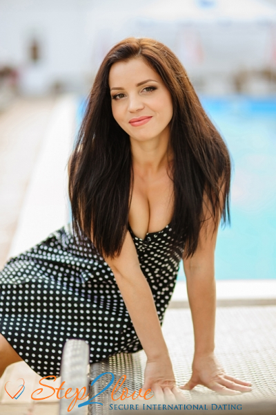Elena 33 years old Ukraine Nikolaev