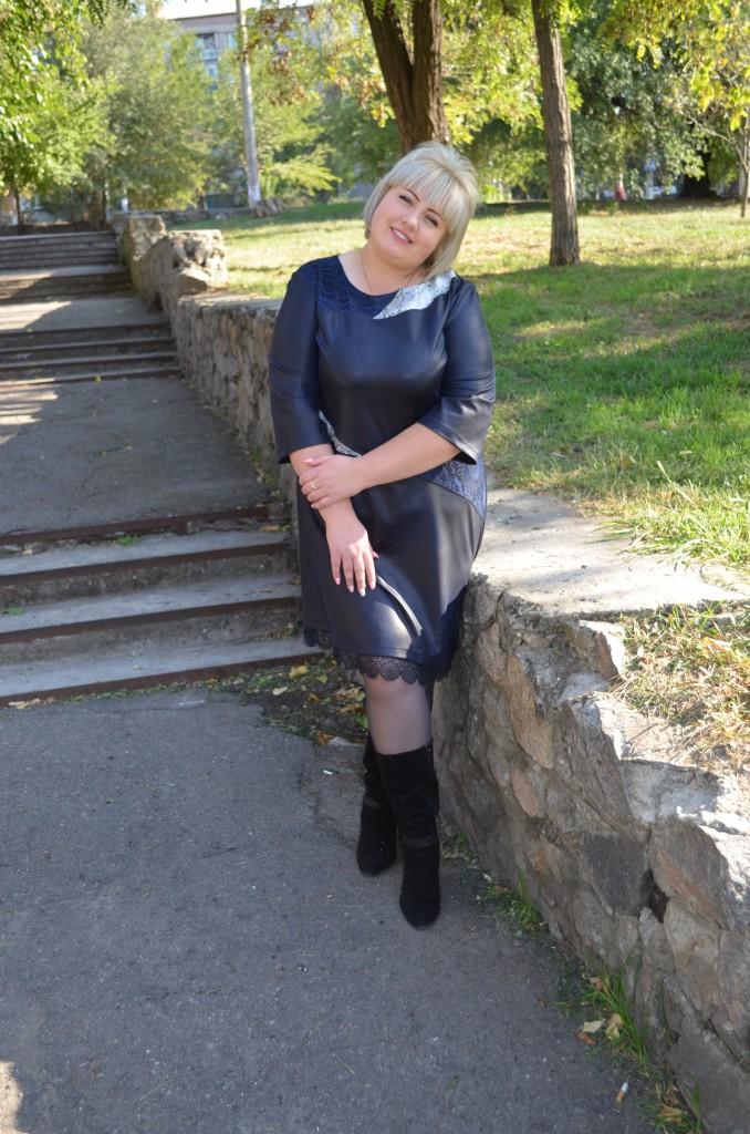 Galina 26 years old Ukraine Nikolaev