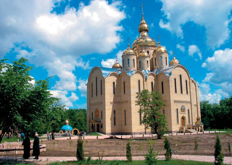 3.3 cathedral