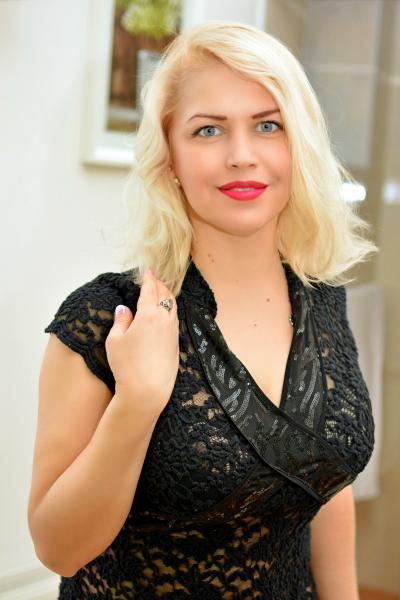 Irina 42 years old Ukraine Dnepropetrovsk (ID: 300932)