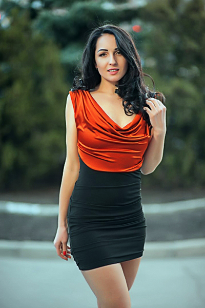 Lyudmila 34 years old Ukraine Cherkassy (ID: 301172)