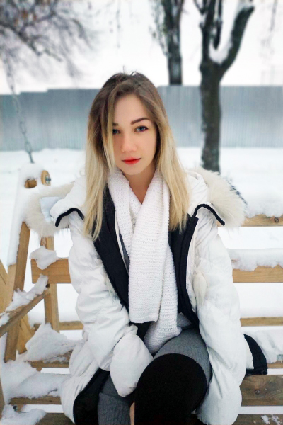 Anastasiya 21 years old Ukraine Uman' (ID: 304814)