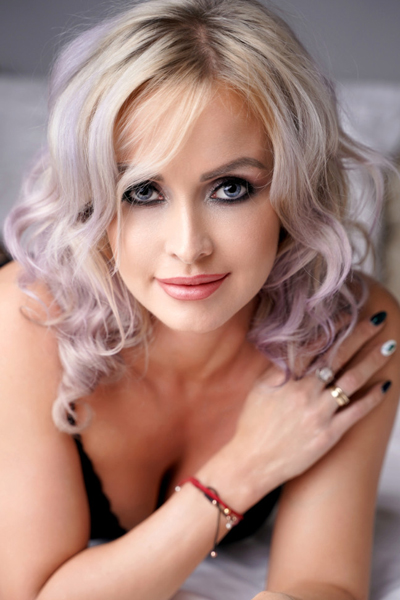 Yuliya 36 years old Ukraine Kiev (ID: 305406)
