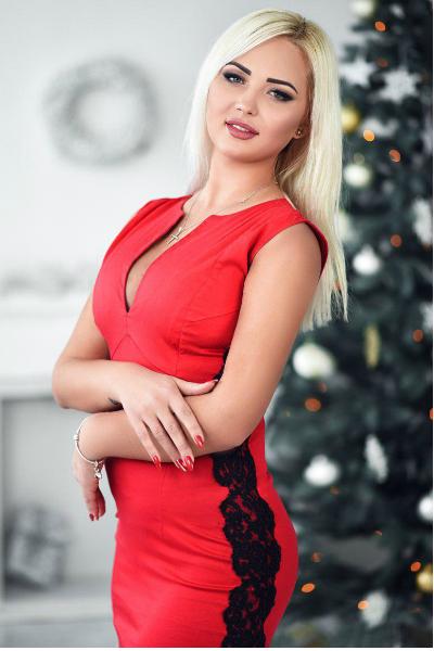 Yuliya 23 years old Ukraine Sumy (ID: 305470)