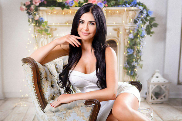 Ekaterina 39 years old Ukraine Krivoy Rog (ID: 305492)