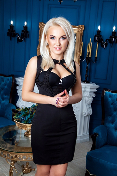 Elena 38 years old Ukraine Kiev (ID: 305938)