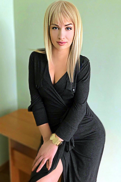 Olga 39 years old Ukraine Nikolaev (ID: 306518)