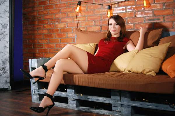 Tatyana 22 years old Ukraine Nikolaev (ID: 308880)