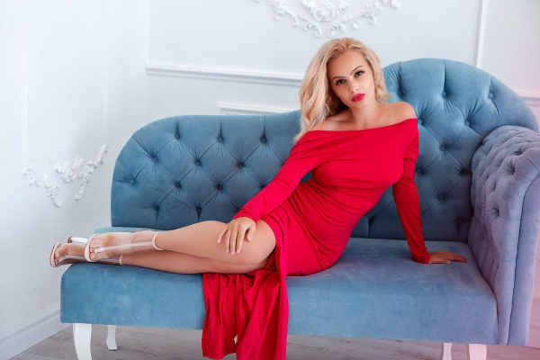 Anastasiya 23 years old Ukraine Vinnitsa (ID: 309410)