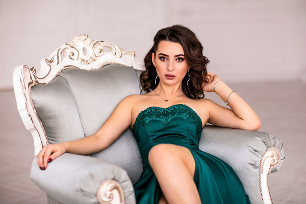 Sofiya 18 years old Ukraine Donetsk (ID: 310138)