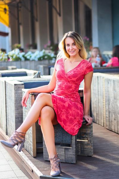 Anastasiya 32 years old Ukraine Kiev (ID: 310144)