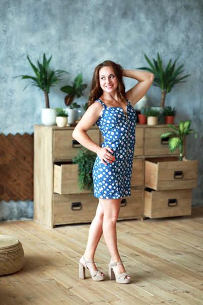 Liliana 21 years old Ukraine Kharkov (ID: 311064)