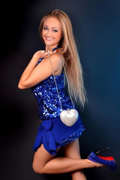 Anna 31 years old Ukraine Kharkov (ID: 312478)